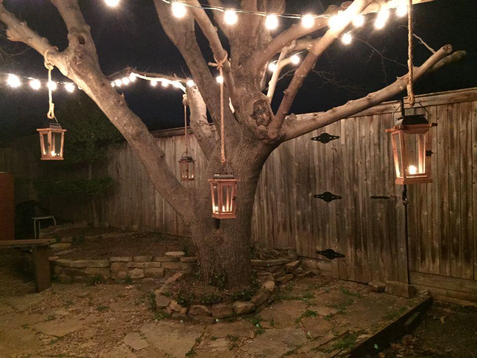 Backyard on a budget back yard oasis pinterest