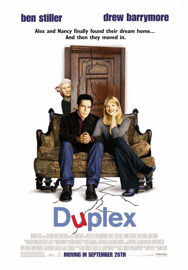Poster do filme Duplex