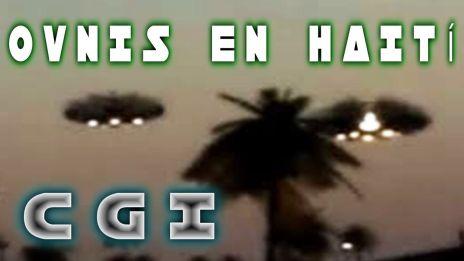 Resultado de imagen para ovni de haiti
