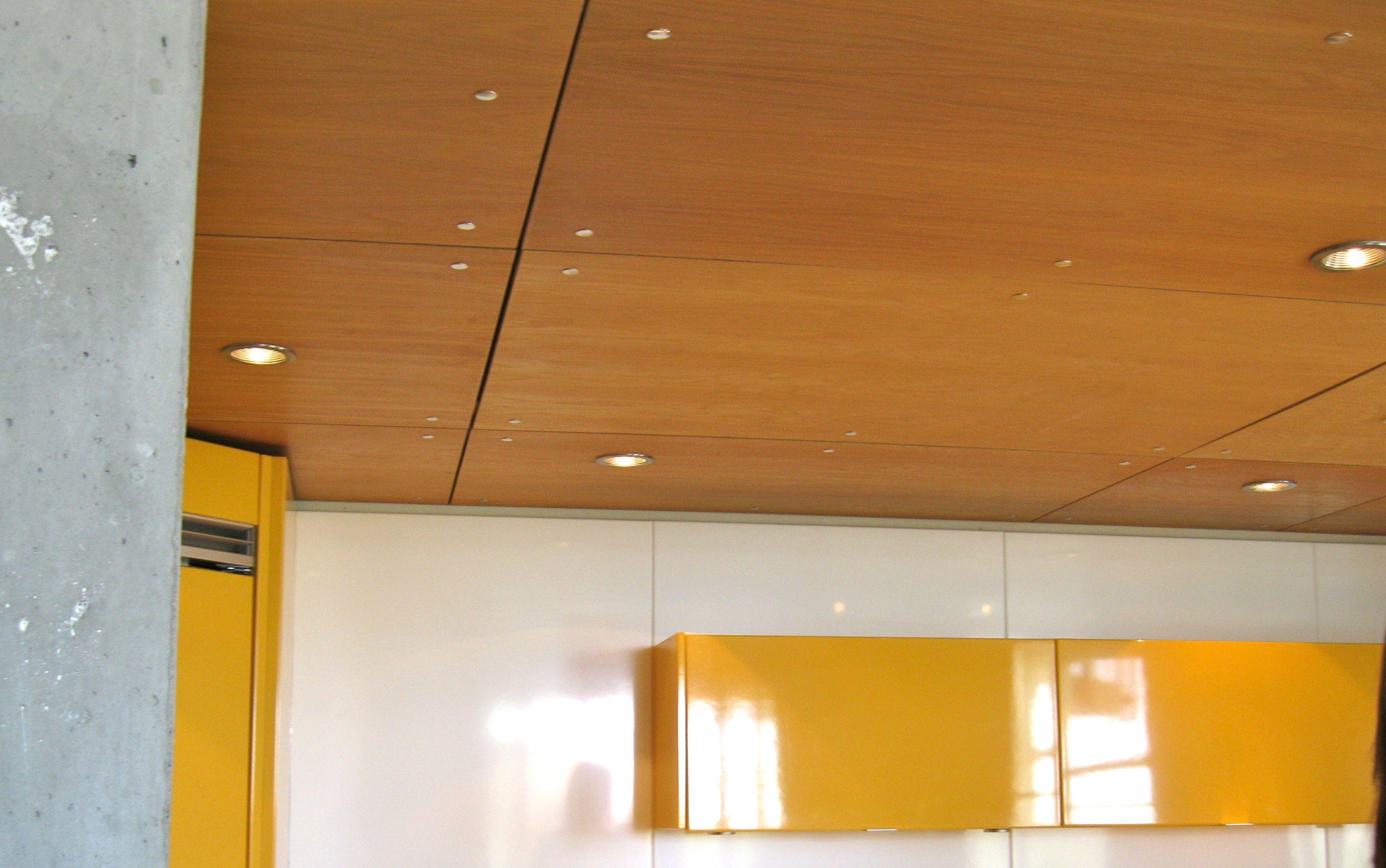 Style Ceilings Tiles