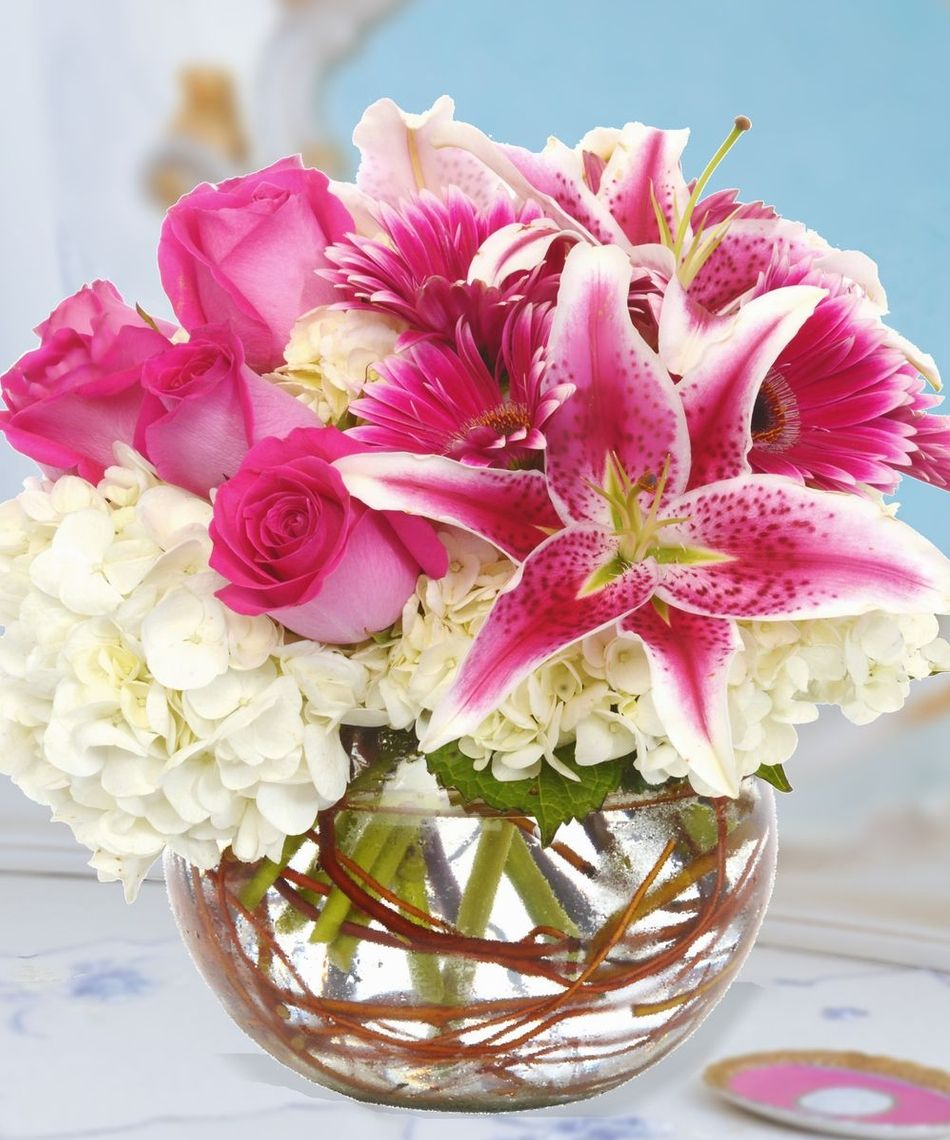Carithers Flowers Offers Same Day Flower Delivery