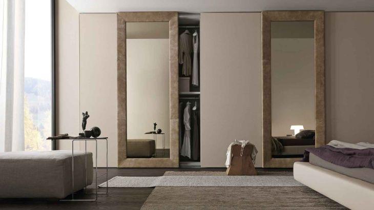 Fascinating u Awesome Bedroom Wardrobe Designs  u UPDATED