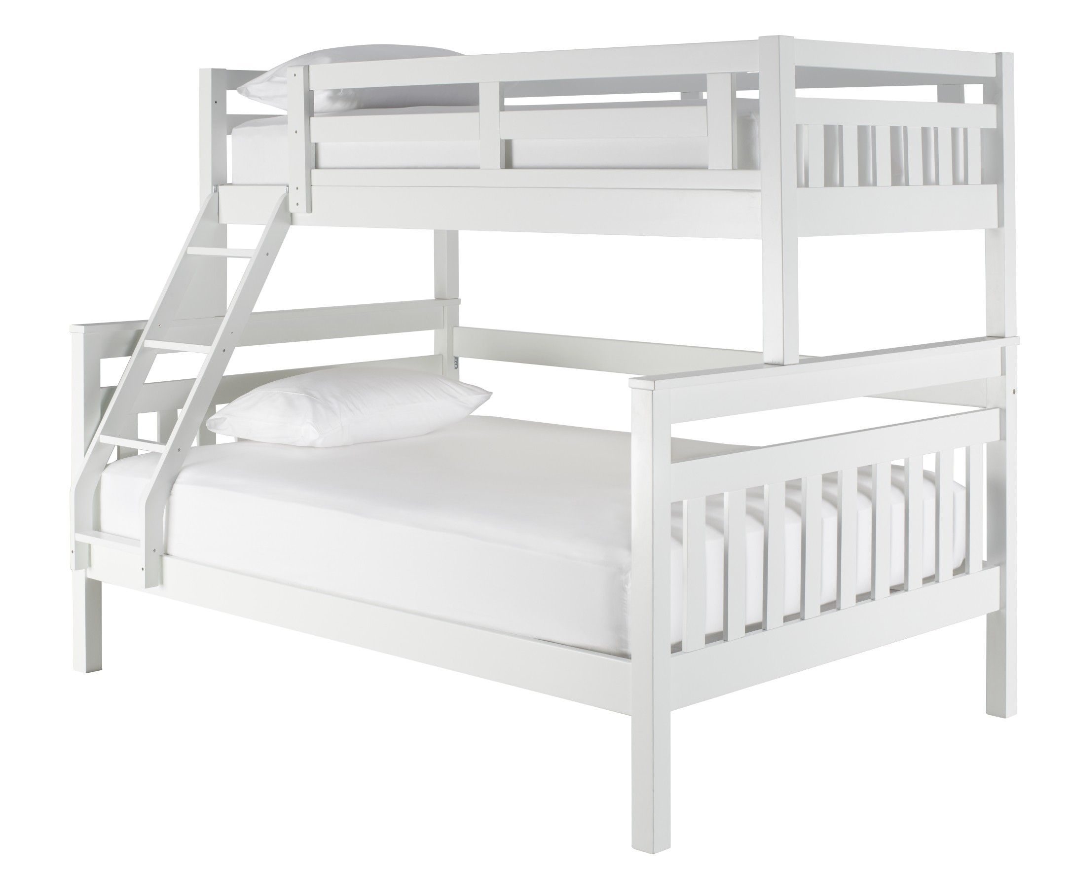 Would Love The Forty Winks Aztec Trio Bunk Bed For My Two