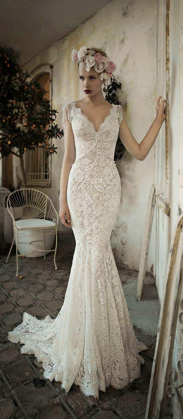 Top Vintage Wedding Dresses for Brides Vintage weddings