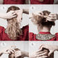updos every woman should know how to do u the romantic french