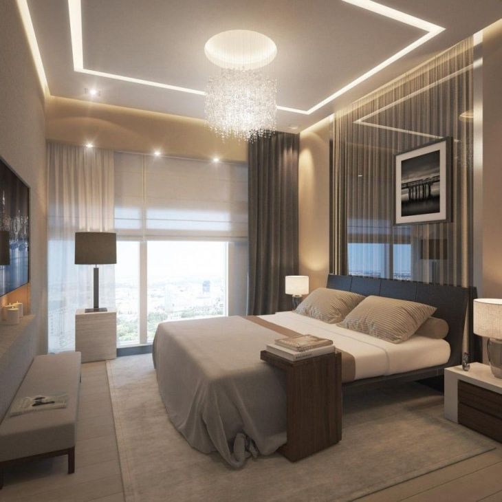 A Collection of Beautiful IKEA Bedroom Designs Luxurious Beige