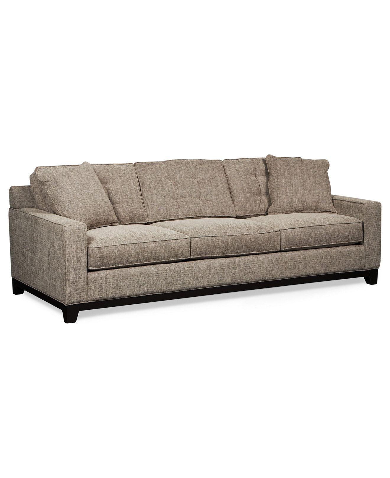 3 A Rudin 2859 Sofa Custom Length Of 110 Approximately 8000