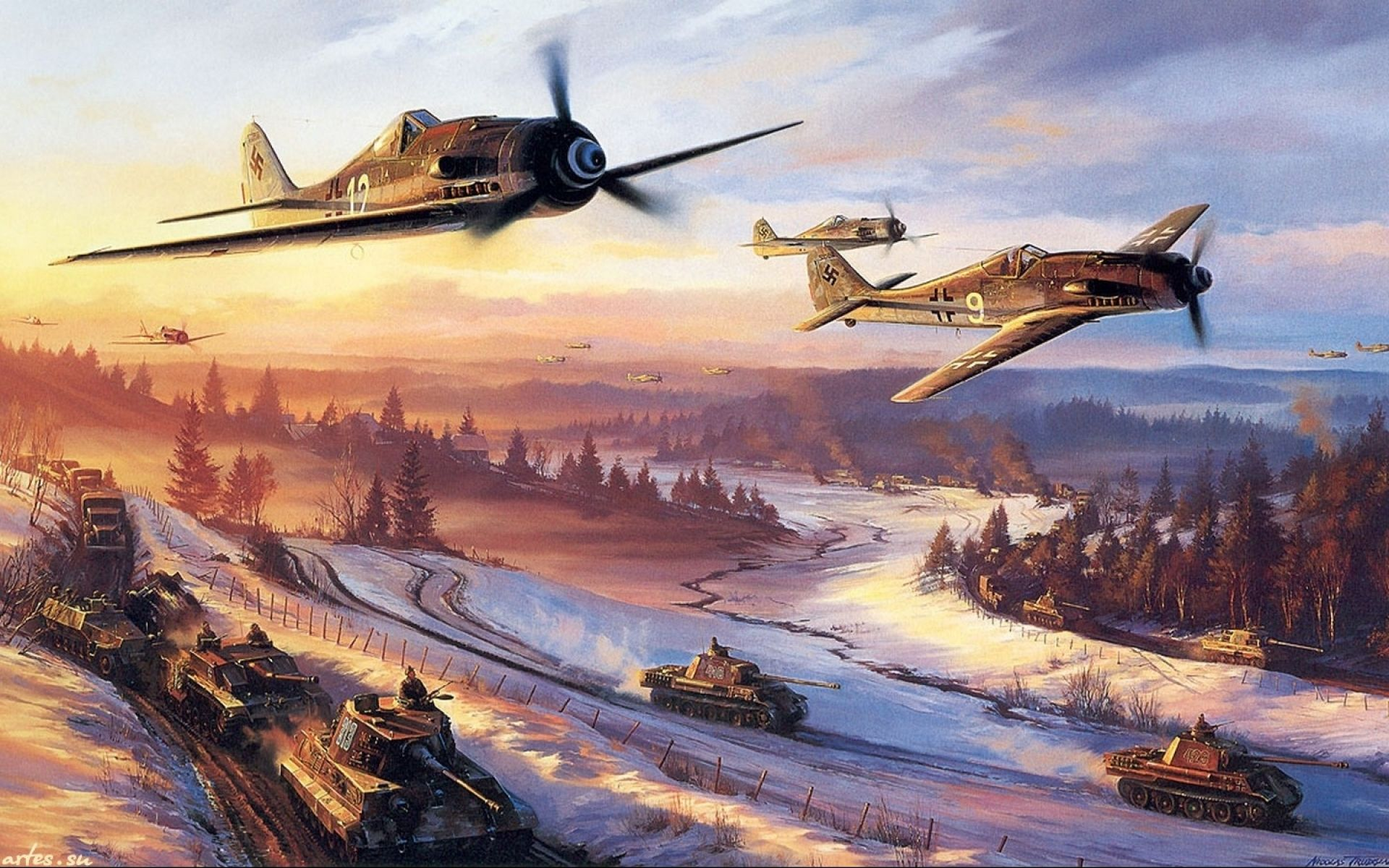 military aircraft wallpapers paintings backgro #21040 wallpaper