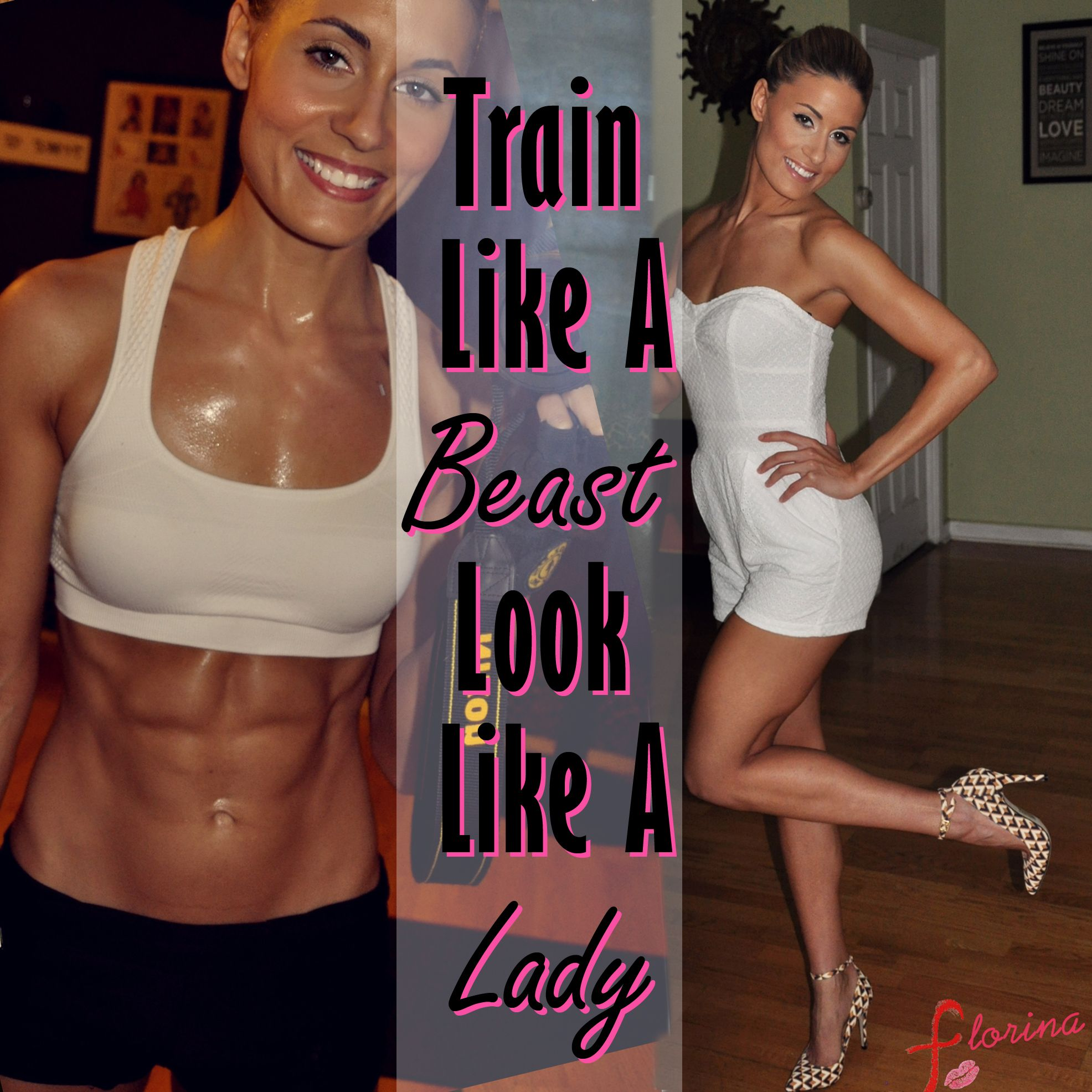 Fact Lifting Heavy Weights Will Not Make You Look Act Or