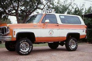 1973 Chevrolet Blazer | Blade , Lazer, & Blazer