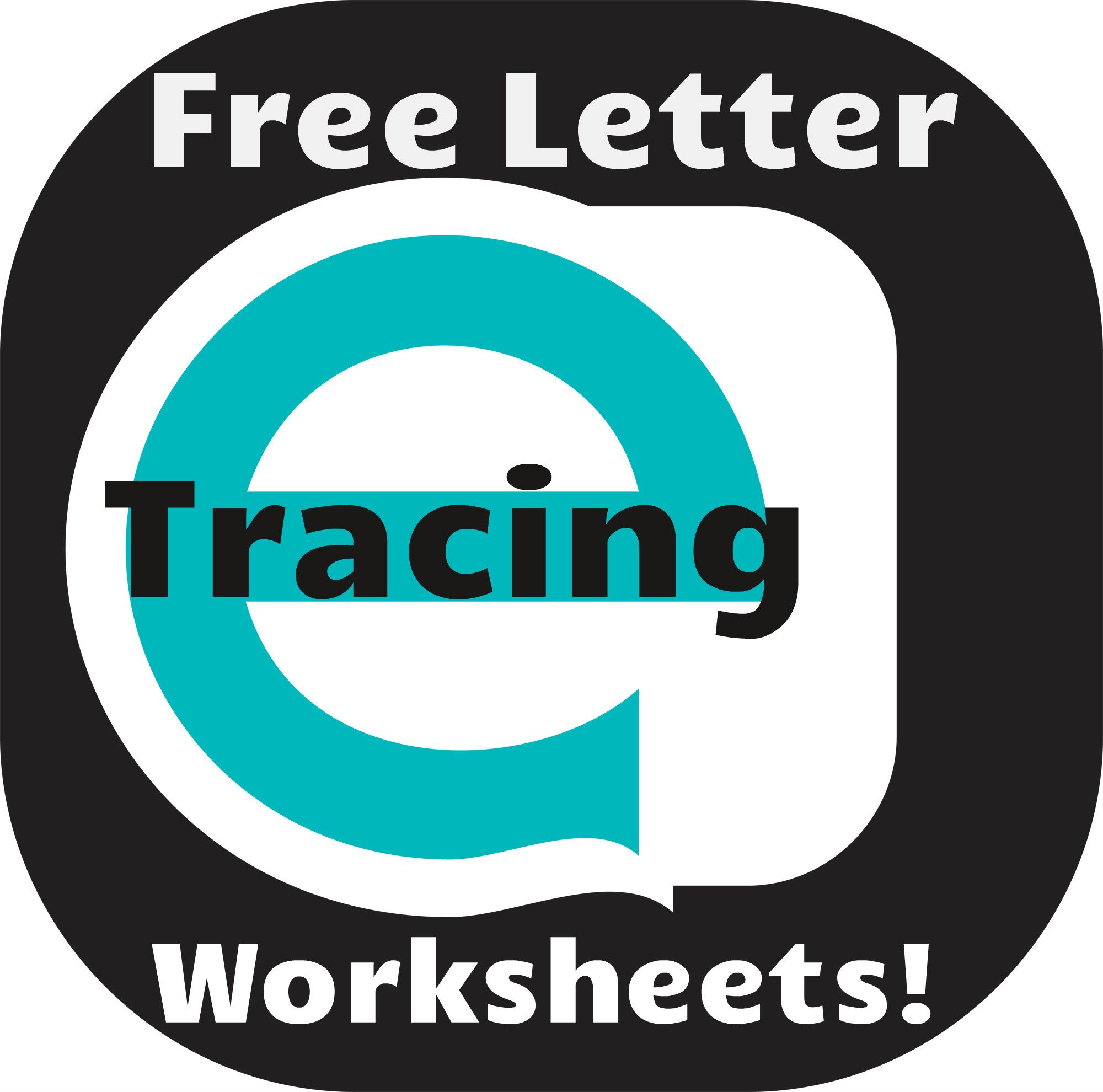 The 25 Best Letter Tracing Worksheets Ideas
