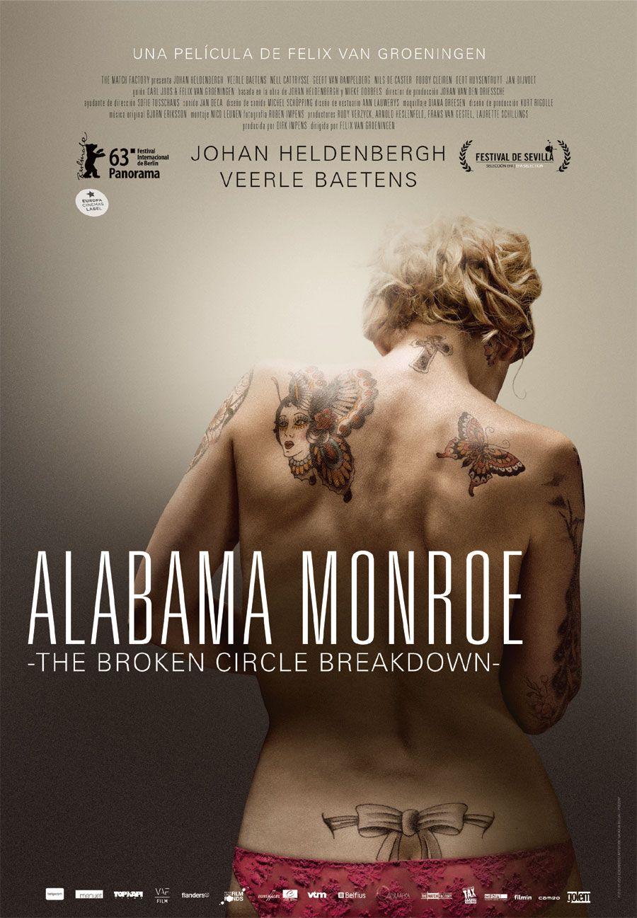 Poster do filme Alabama Monroe