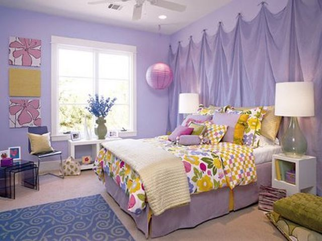 girls bedroom paint ideas | for the home | pinterest | paint ideas
