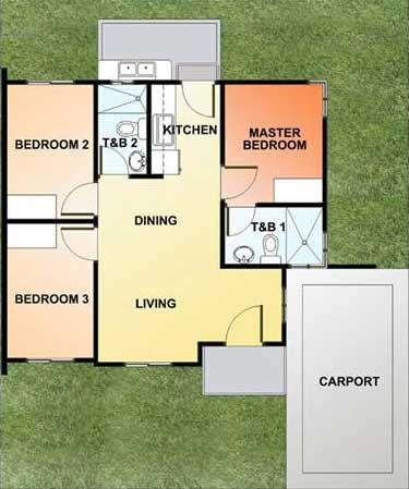 Small House Design And Floor Plans Philippines | Amazing House Plans