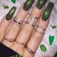 Pinterest liviinlikelarry sparkling nail designs pinterest