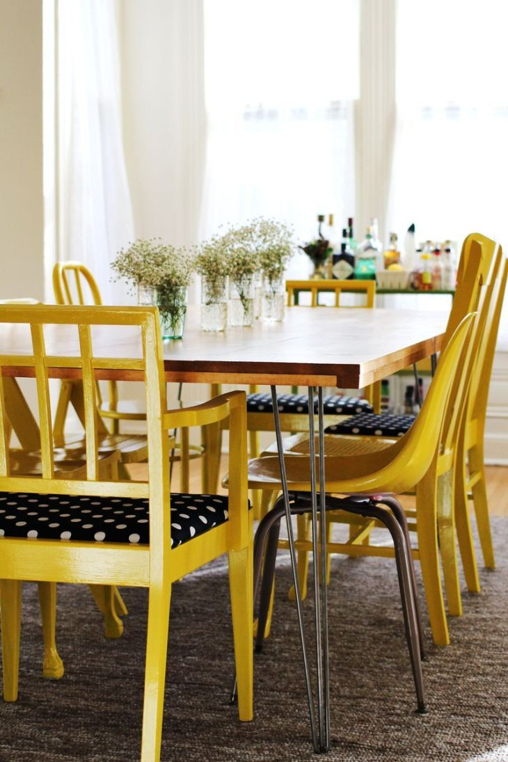 DIY Any of These Small Dining Room Tables For Your Home Dining