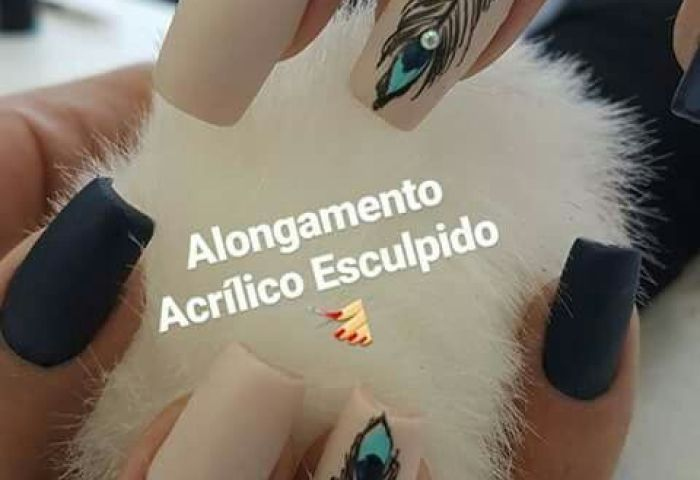 Uñas Decoradas Atrapa ネイル Pinterest Sully Manicure And