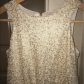 Gb girls gold sequin top dress gold sequin top sequin top and sequins