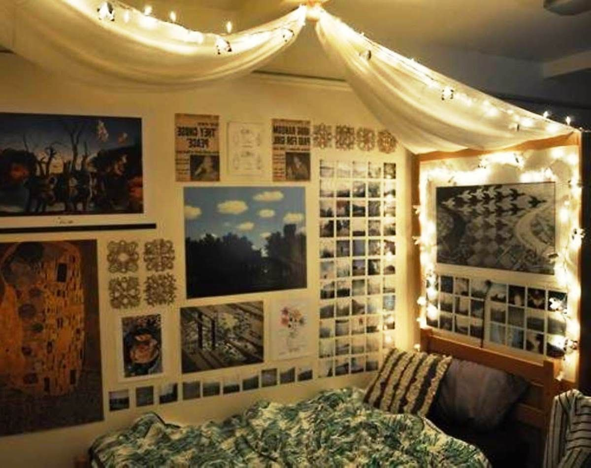 Diy Bedroom Wall Decor Ideas