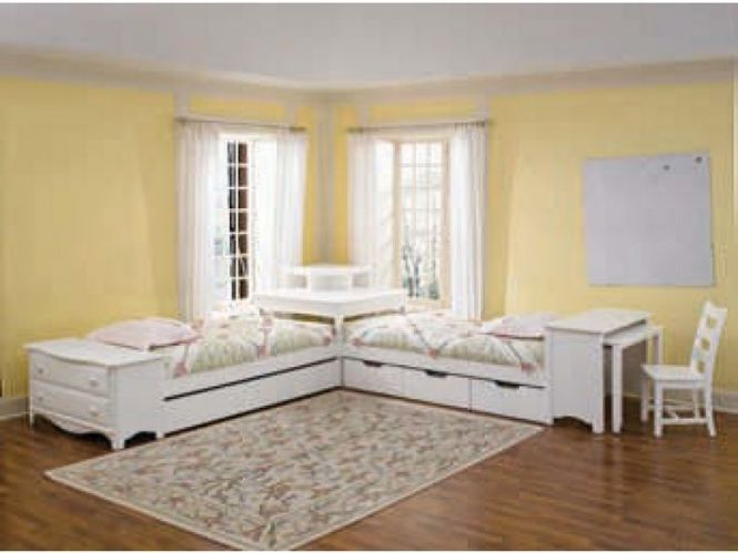 Corner Twin Beds Google Search More