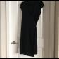 The limited classic black wrap dress size m wrap dresses classy