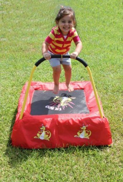 How to Make Trampolines Safer for Kids | The Doctor Weighs In