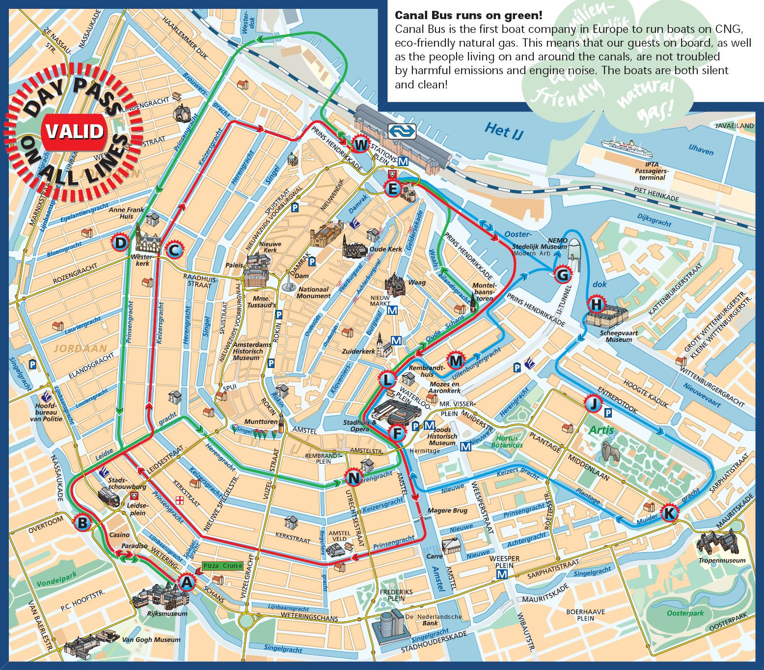 Amsterdam Canal Map Amsterdam Pinterest Tourist Map And Travel Europe