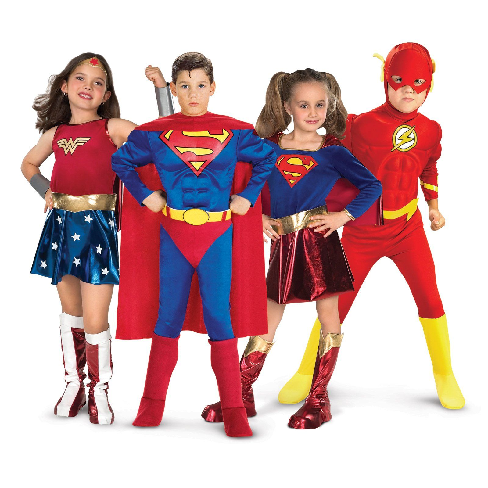 Invite All The Kids To Come Dressed Up As Their Favorite