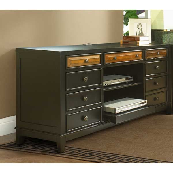 Apothecary Computer Credenza 9401 131 Home Office Ideas