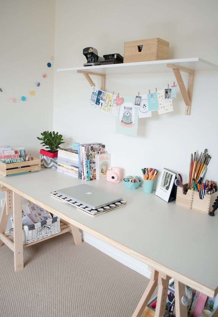Defined Workspace