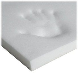 Memory Foam Crib Mattress Topper For Toddler Bed Size 28x52 Ababy Http
