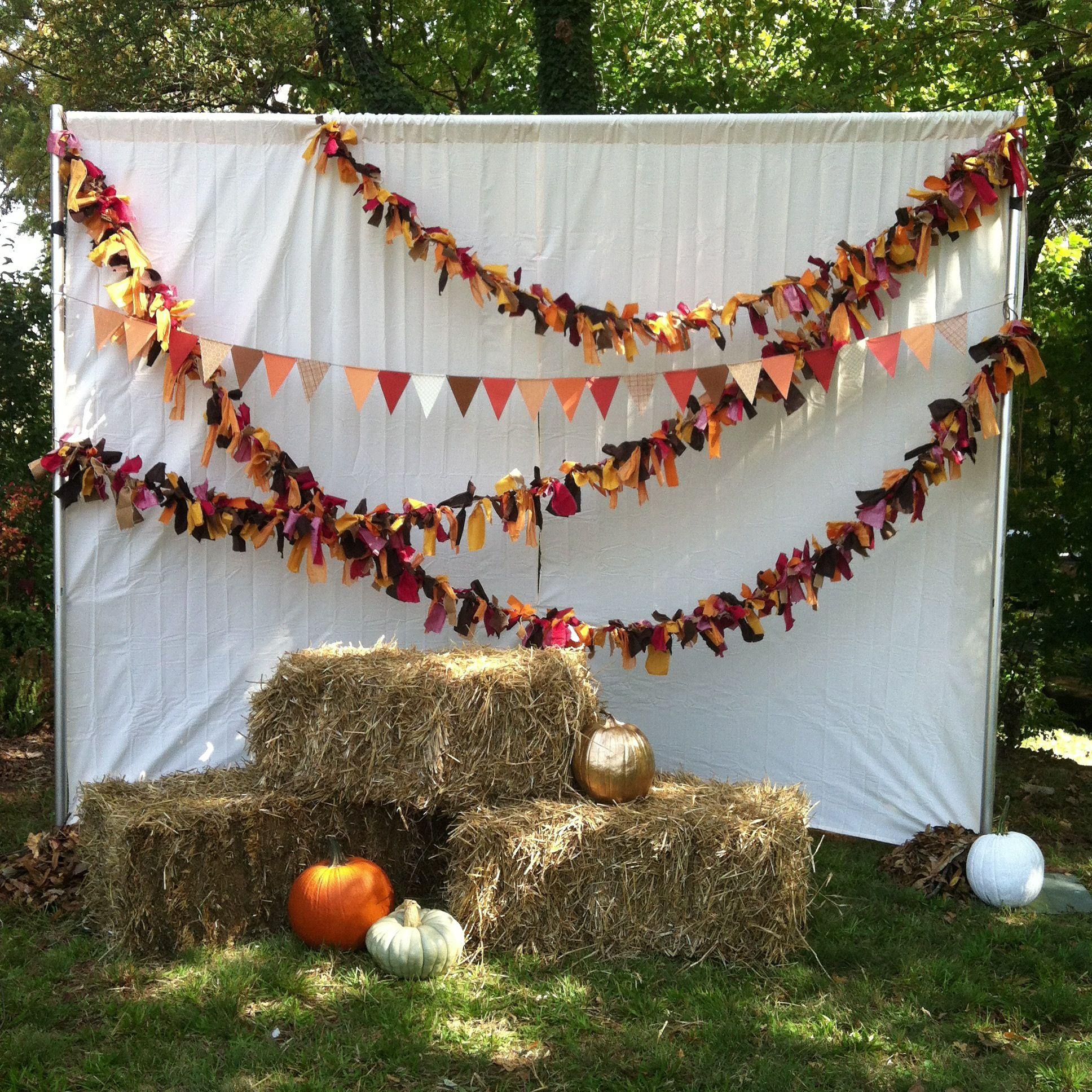 Fall Festival Games