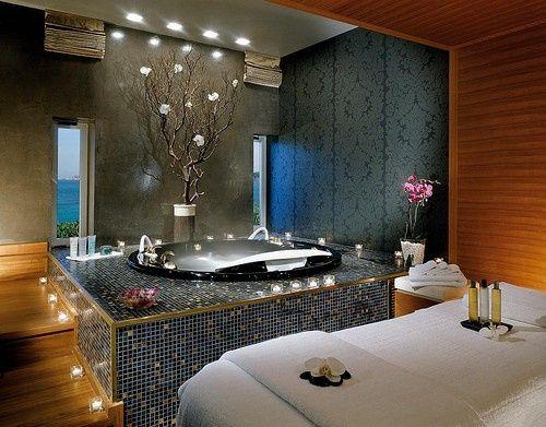 romantic-bathrooms_17 | inspiring interiors | pinterest | romantic