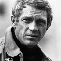 STEVE MCQUEEN - Not a nice guy.
