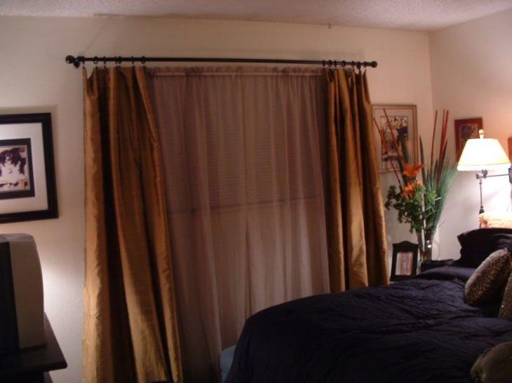Latest Posts Under Bedroom drapes  design ideas