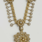 A late victorianedwardian seed pearl fringe necklace the graduated
