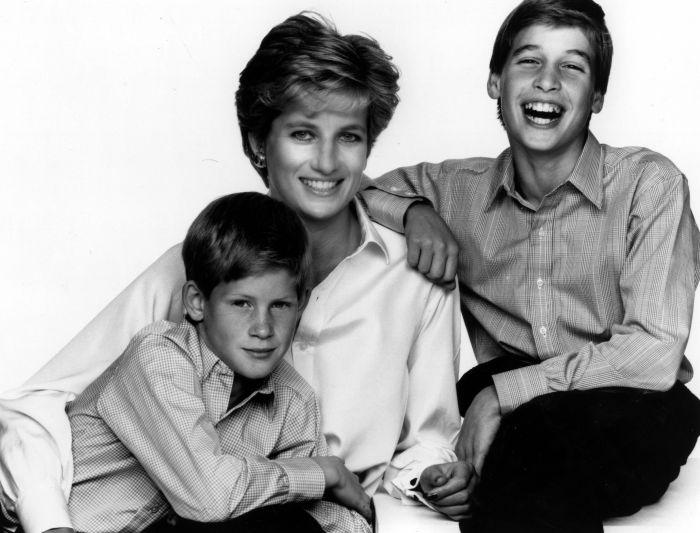 Lady Diana : L'ultime promesse du prince William à sa mère