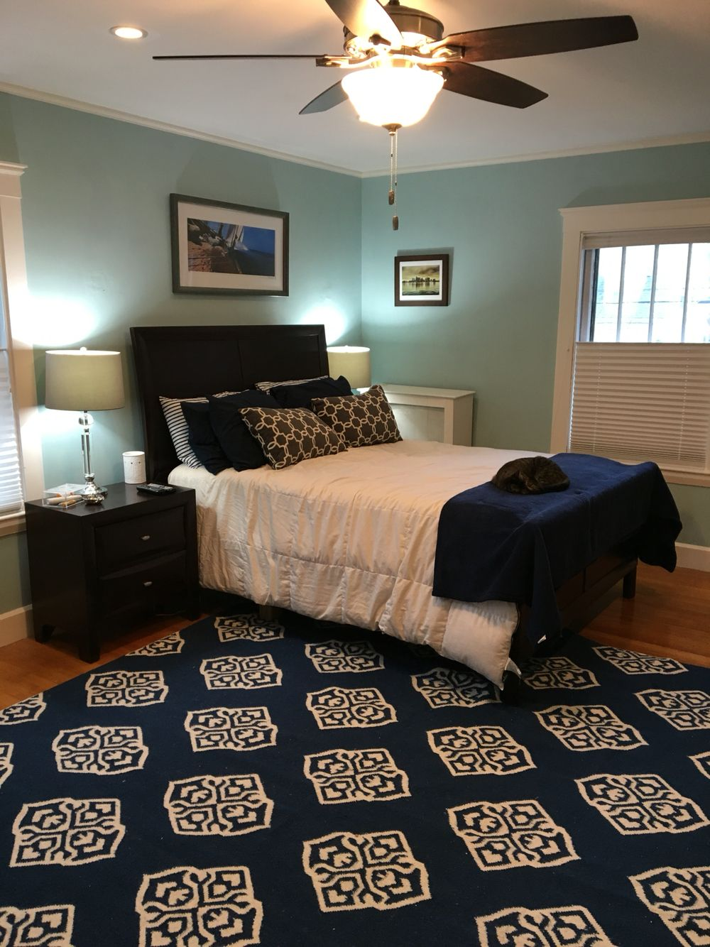 Sherwin Williams Quot Watery Quot Love It Bedroom Pinterest