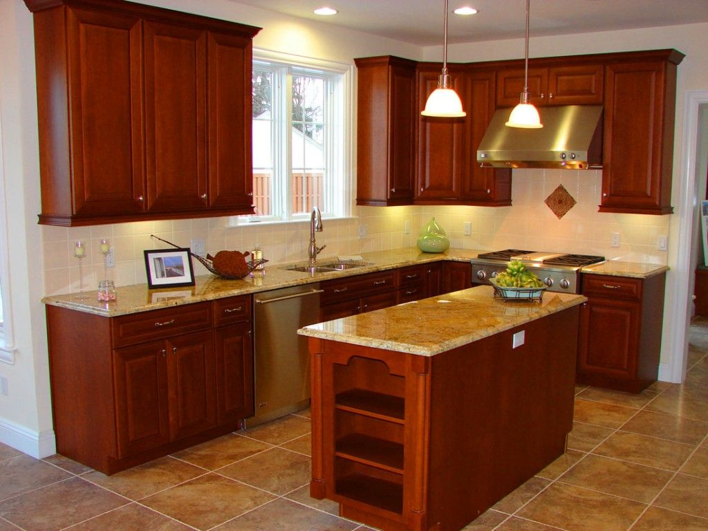 Small L Shaped Kitchen With Island Kitchen Sohor
