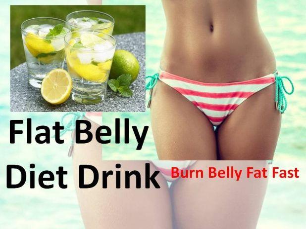 Burn fat in 14 days