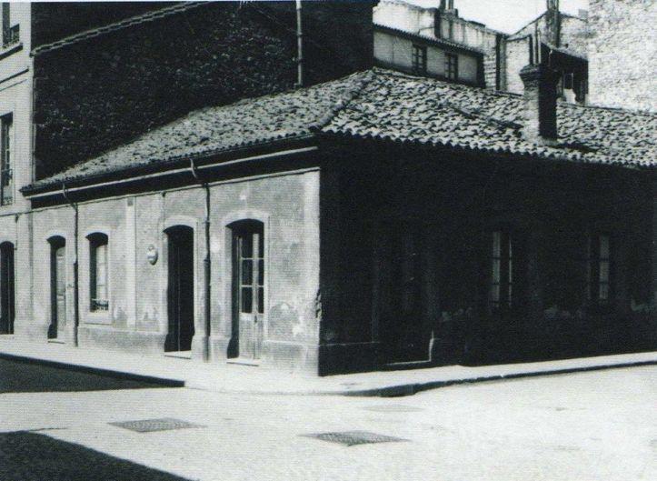 1967 Ctra. de la Costa esquina Celestino Junquera