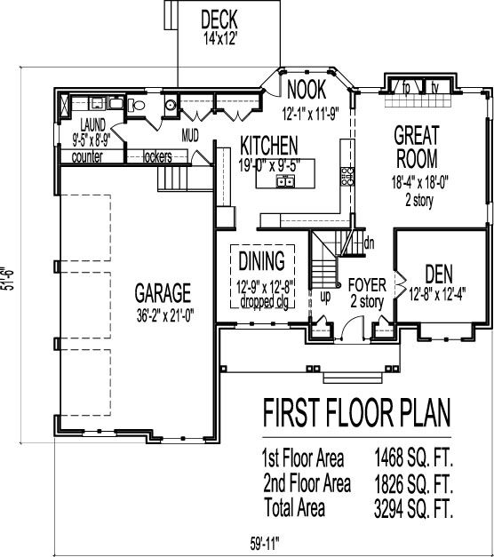 3000 Sq Ft Home Plans Amazing House Plans