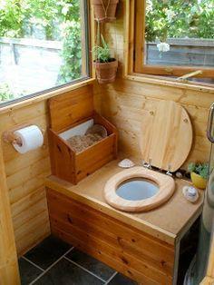 handmade matt: kitchen and bathroom wagon - off grid portable home