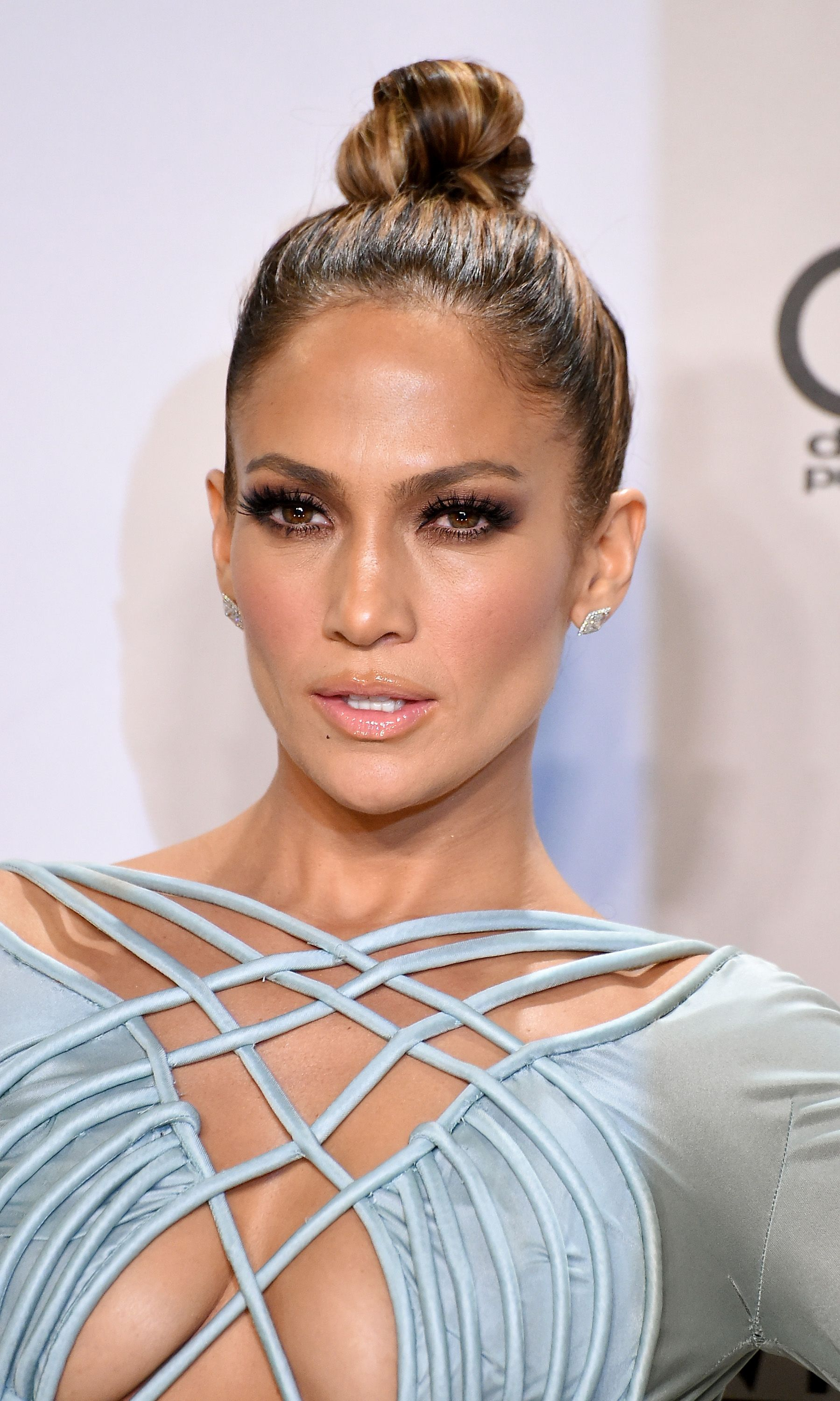 50 Must See Celebrity Top Knots from the Teeny Tiny to the Towering
