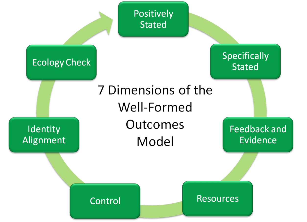 Well Formed Outcomes Model