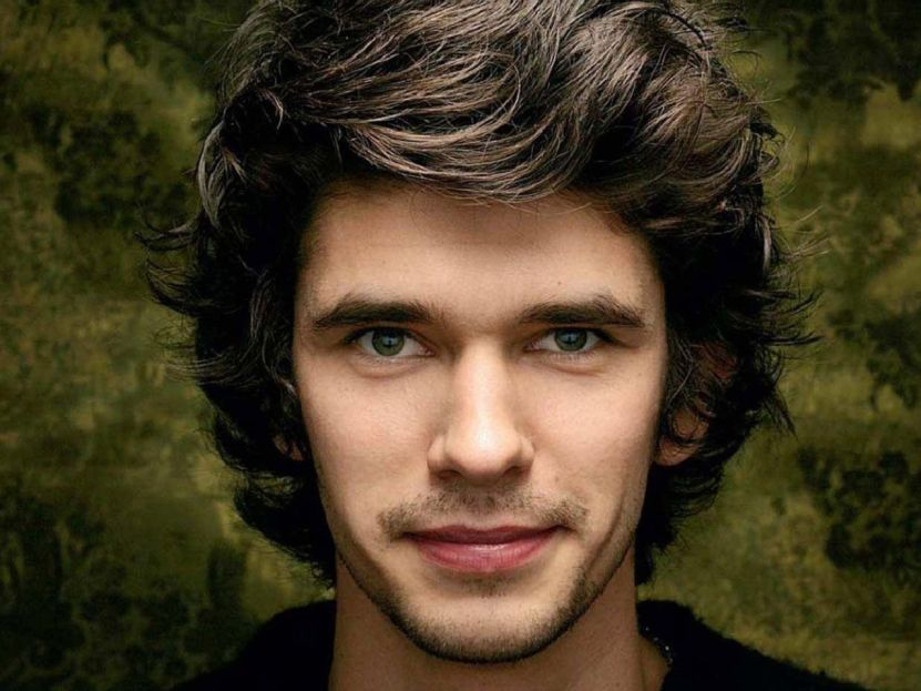 Image result for ben whishaw