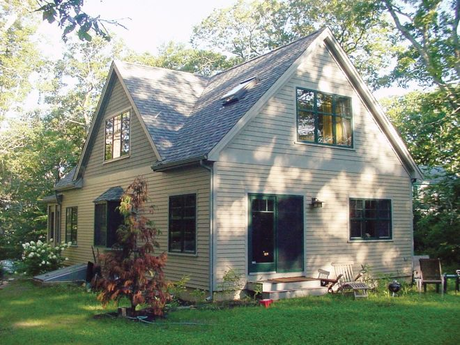 A guide to diy kit homes green homes shelter barn and