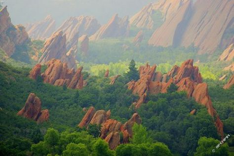 Image result for roxborough state park