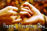 promise day photo