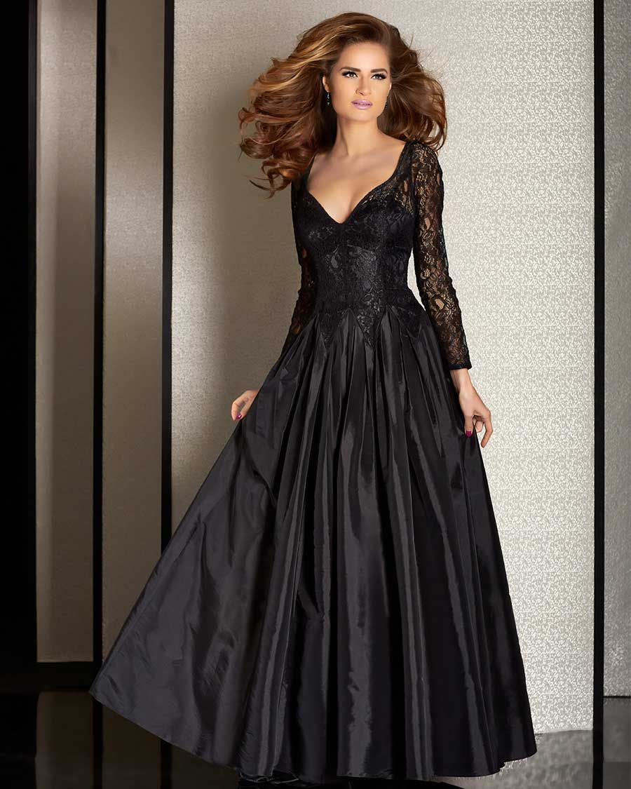 044c79a256869 Clarisse special occasion dress m